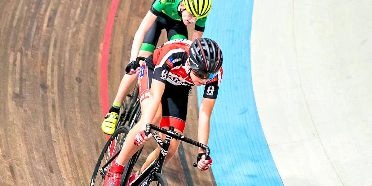 ASC Olympia - Nederlands Kampioenschap Omnium Duur Jeugd & Nieuwelingen 2019