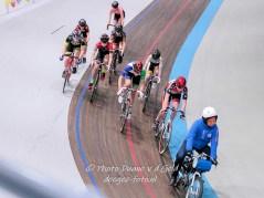 ASC Olympia - Jan van Schaik 2e op Nederlands Kampioenschap Sprint Jeugd