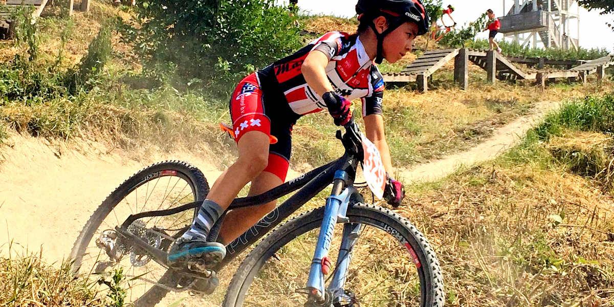 ASC Olympia - Evenement Training Mountainbiken 2019