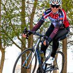 ASC Olympia - Women Racing: de eerste wedstrijd van 2019
