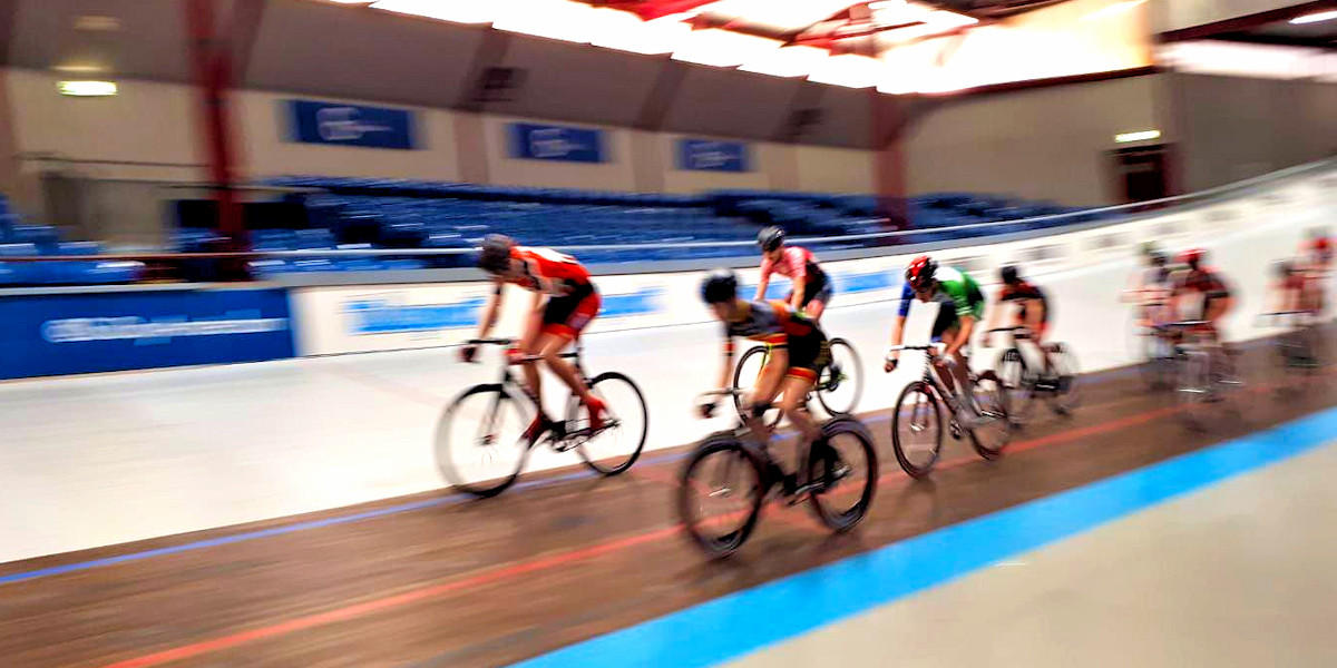 ASC Olympia - Nederlands Kampioenschap Baan Omnium 2020