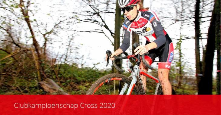 ASC Olympia - Clubkampioenschap Cross 2020 | Foto: Dick Visser