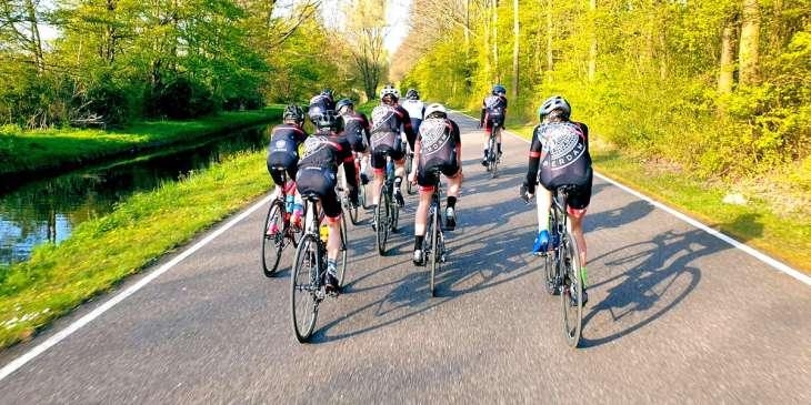 ASC Olympia - Discipline Jeugdwielrennen 2021