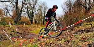 ASC Olympia - Discipline Mountainbiken & Cyclocross 2021