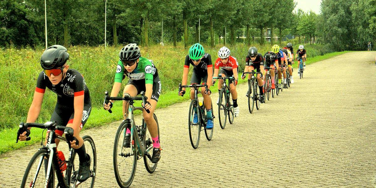 ASC Olympia - Een dag vol wielerplezier