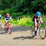 ASC Olympia - Jeugdwielrennen - Scorend op alle fronten