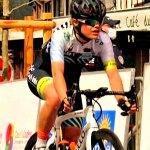 ASC Olympia Vrouwenwielrenenn - Carola van de Wetering geselecteerd voor het WK op de weg