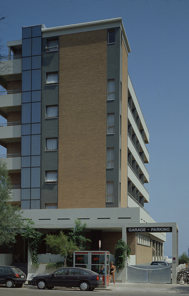 Hotel delle Nazioni  3 stelle sul lungomare di Pesaro  Ascom Pesaro