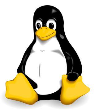 Mascotte Linux