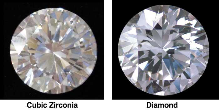 warning synthetic diamonds or