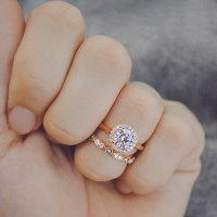 Rose Gold Diamond Rings and Wedding Bands  Ascot Diamonds