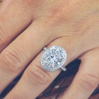 Oval Cut Diamonds: Classic Elegance Meets Non-Traditional