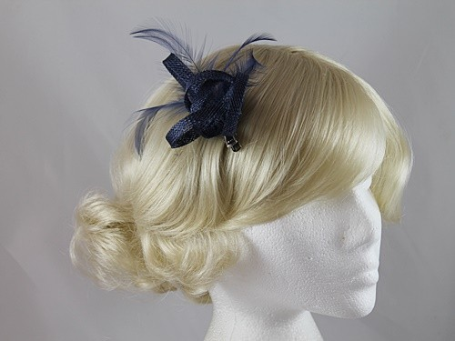 Fascinators 4 Weddings Elegance Collection Small Loops