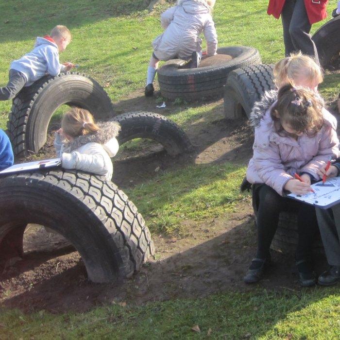 Science Workshops for Primary Schools – British Science Week 2022