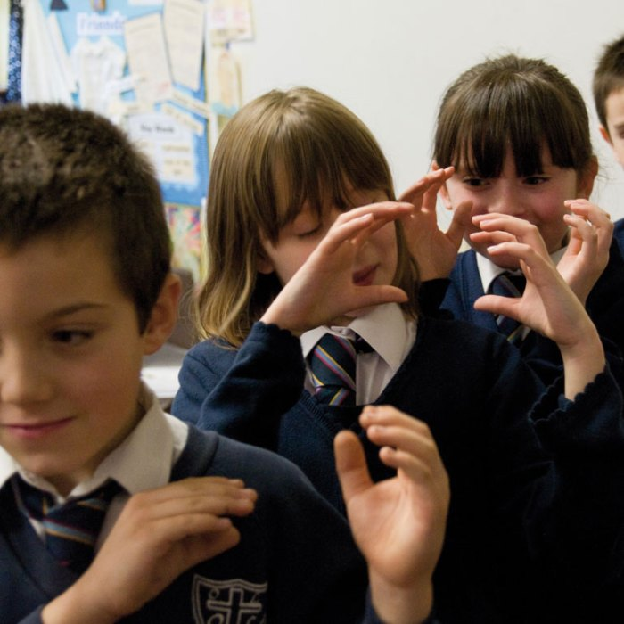 Science Workshops for Primary Schools in Scotland – Big Science Days