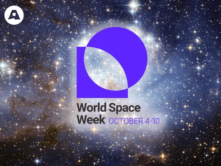 Teaching Resource: World Space Week: Interactive Powerpoint