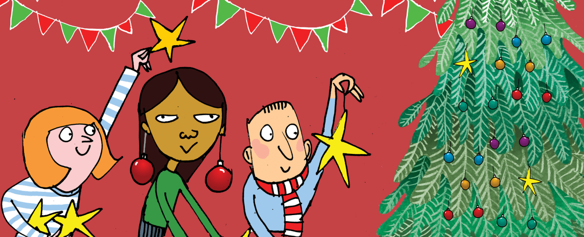Christmas Workshops for Primary Schools