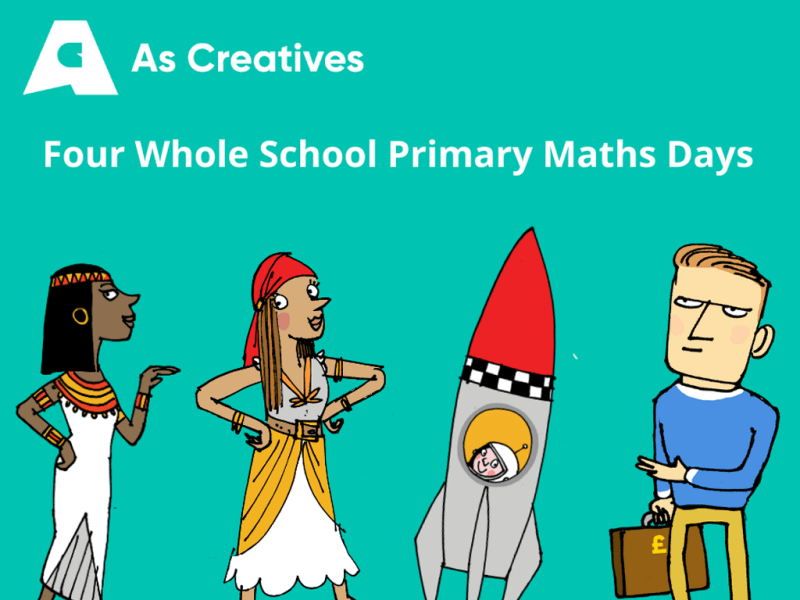 Whole School Maths Programmes for Primary Schools