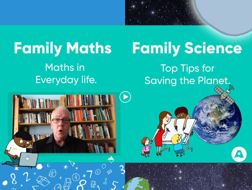 Family Science Workshops for Schools