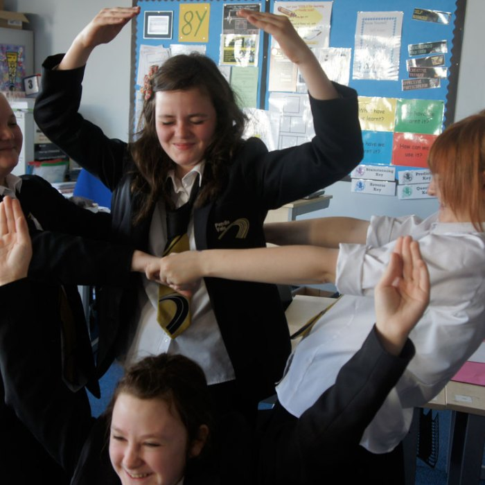 Maths Workshops for Secondary Schools in Ireland