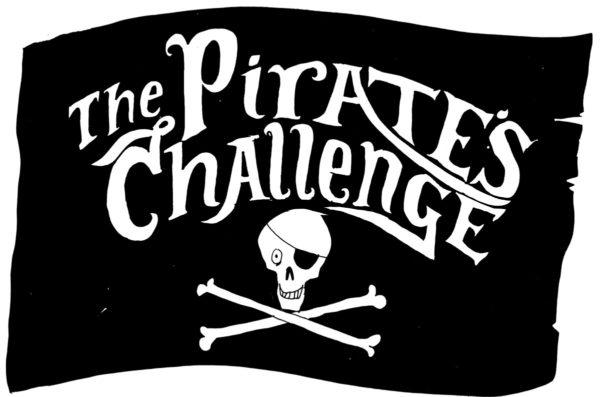 Pirate Maths Workshop