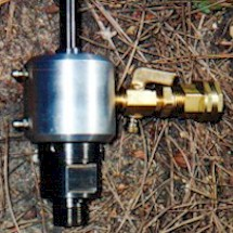 Hoffman Water Swivel