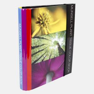 Munsell Plant Tissue Book
