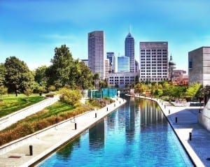 Image result for summer in indianapolis