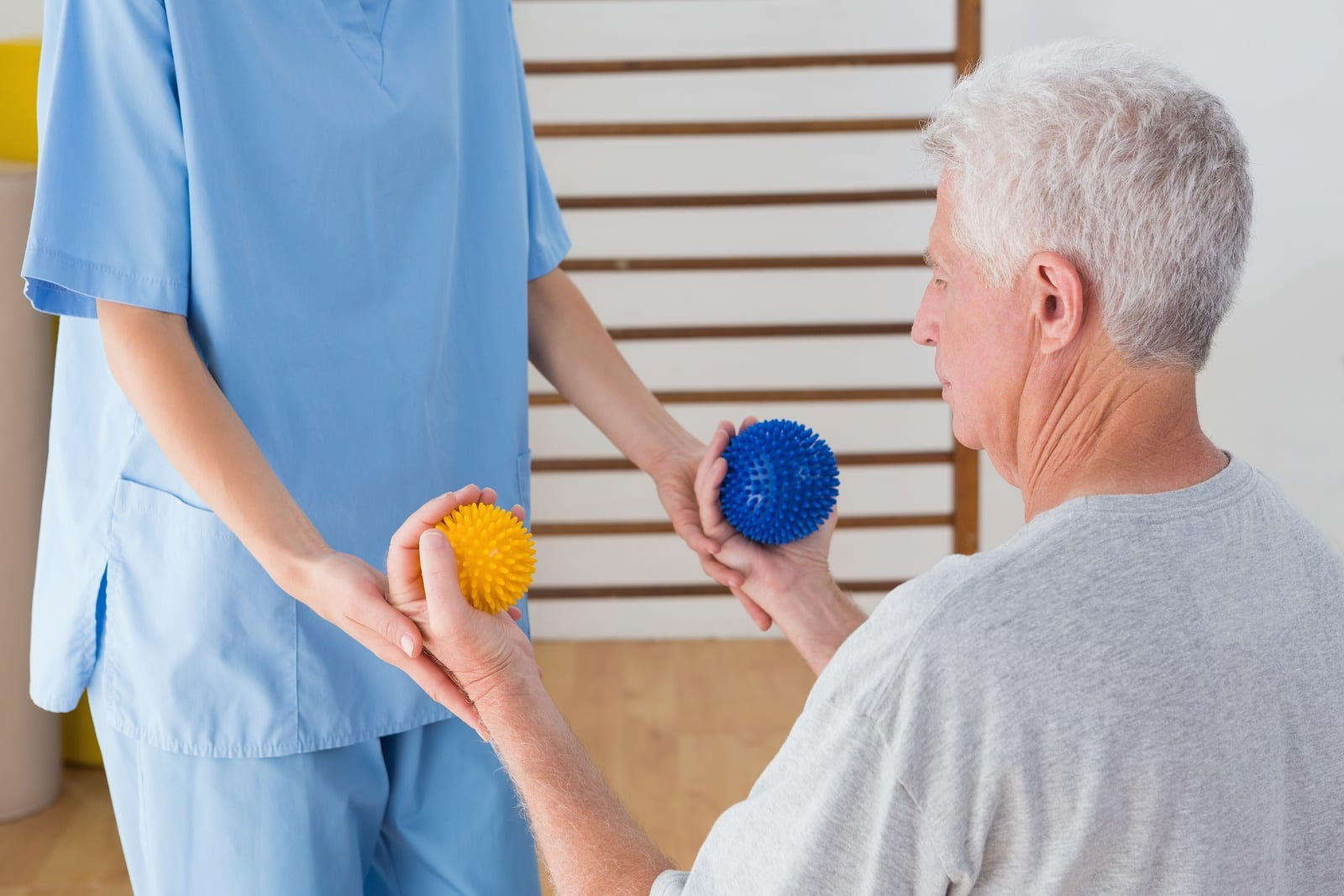 Adls And Occupational Therapy