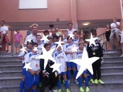 torneo Agorà 2015 - torneo calcio