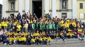 Solo Insieme Stagione sportiva 2015/16