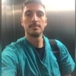Dal Campo di Calcio a quello del Covid 19: giocatore del San Mariano ora infermiere a Trento. la testimonianza di Giovanni Di Meo.