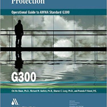 AWWA G300: Source Water Protection