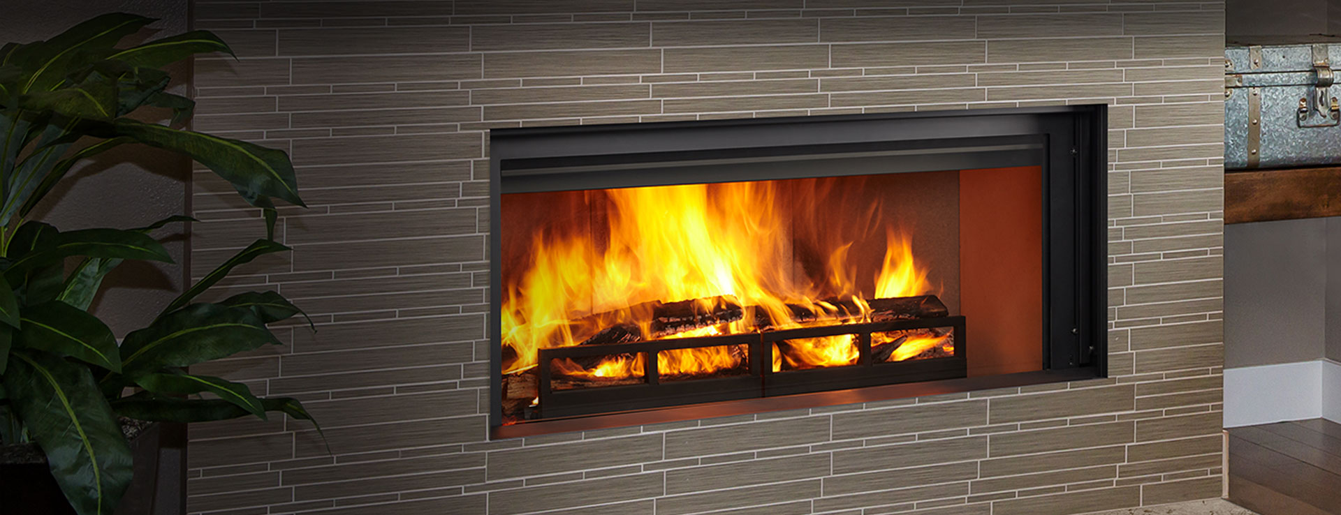 Simple Tips for Maintaining a WoodBurning Fireplace