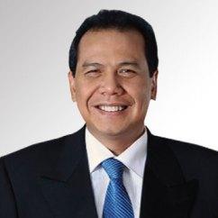 Chairul Tanjung Swivel Chair Ikea Asean Business Club