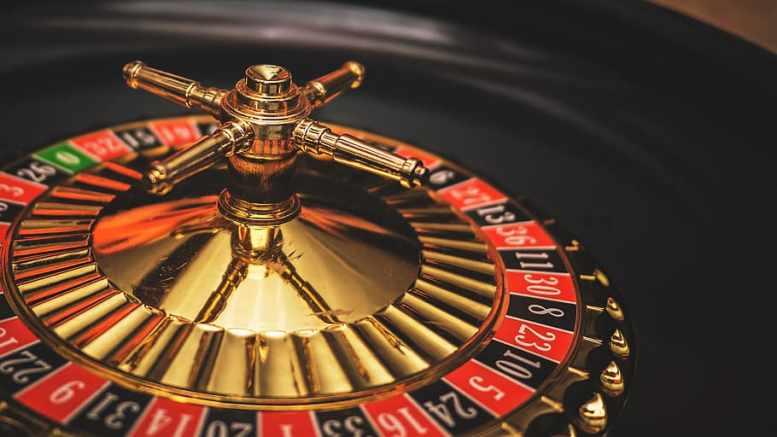 Online casino roulette wheel Southeast Asia