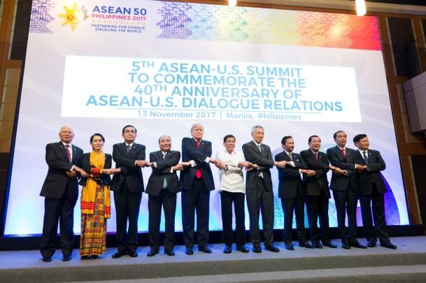 US-ASEAN
