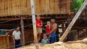 Mae La Refugee Camp