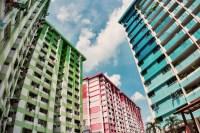 hdb-Singapore