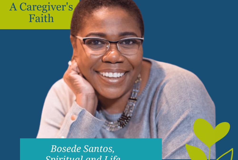 A Caregiver's Faith
