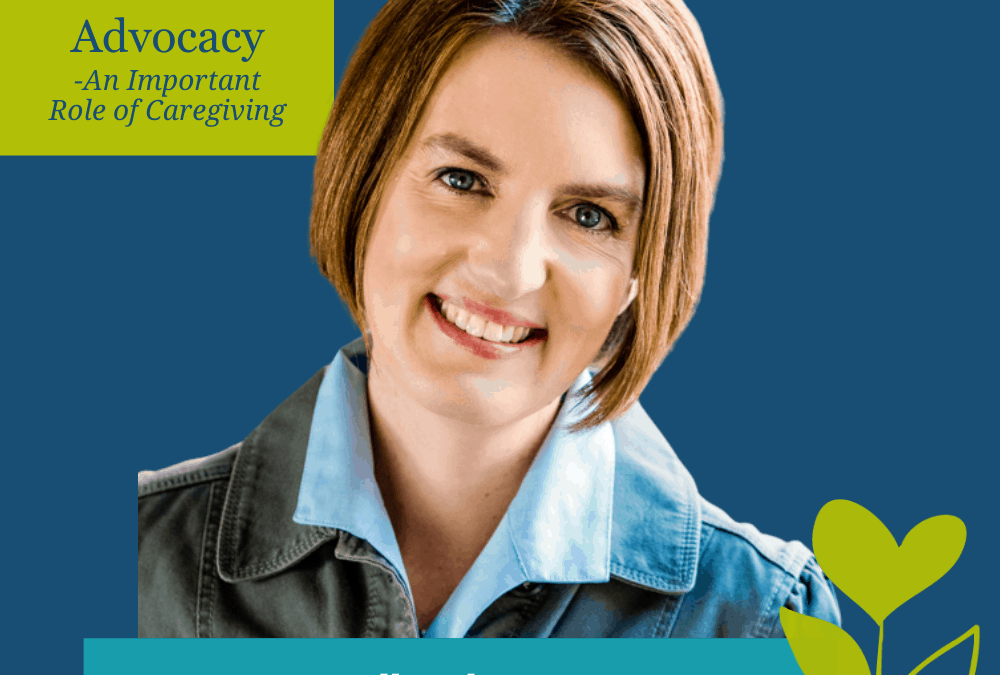 Advocacy- An Important Skill of Caregiving