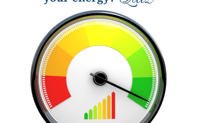 How Well Do You Manage Your Energy?