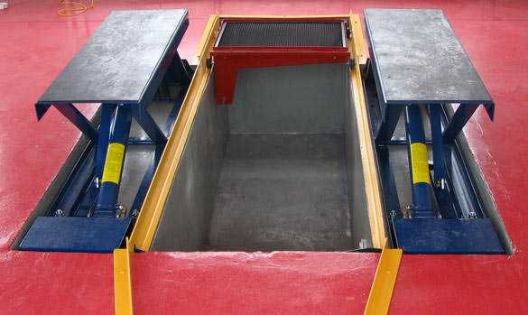 How to choose the proper car lift or automotive lifts