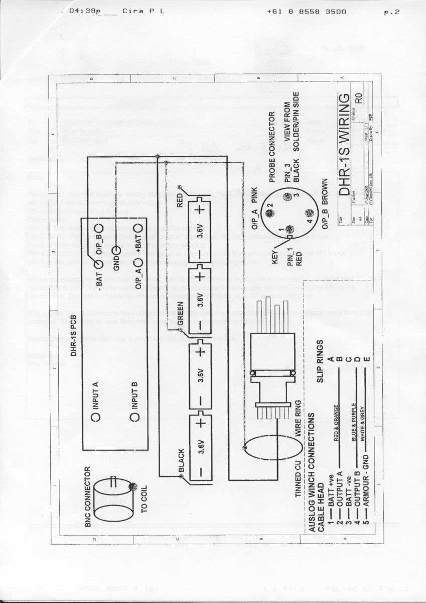 medium resolution of auslog winch wiring diagram