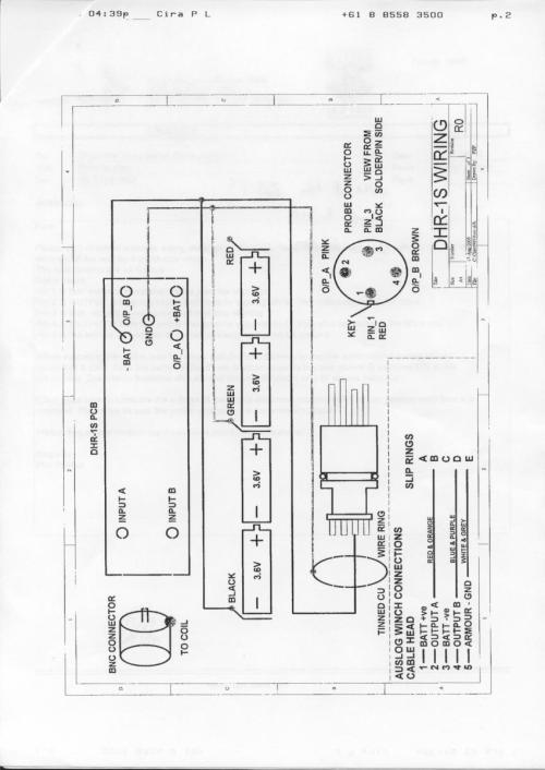 small resolution of auslog winch wiring diagram
