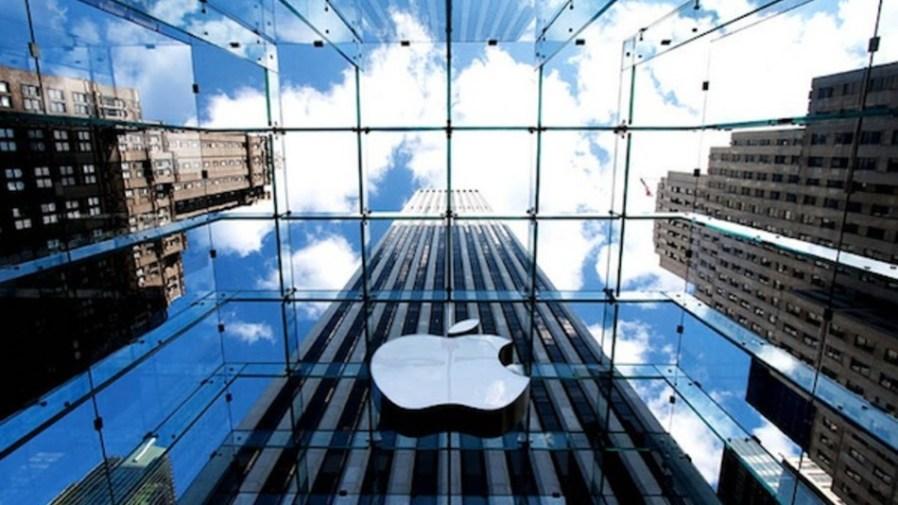 Apple la marca más valiosa del mundo