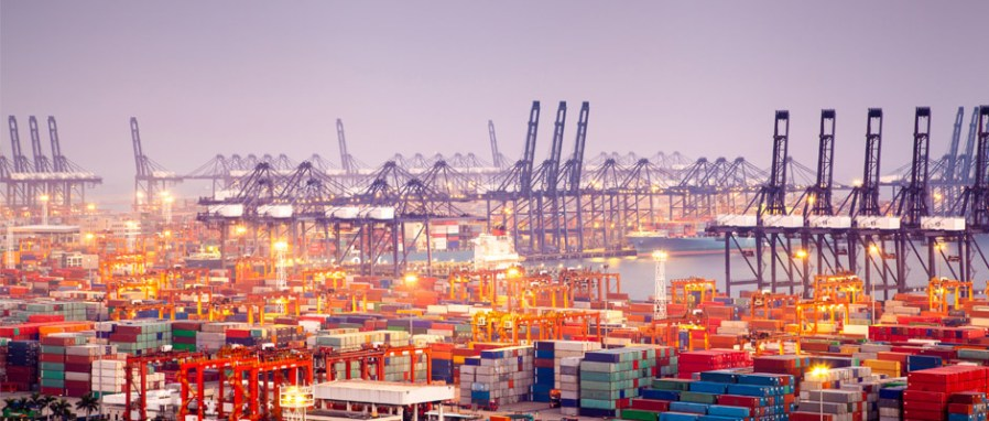 "China: ""la gran locomotora asiática"""