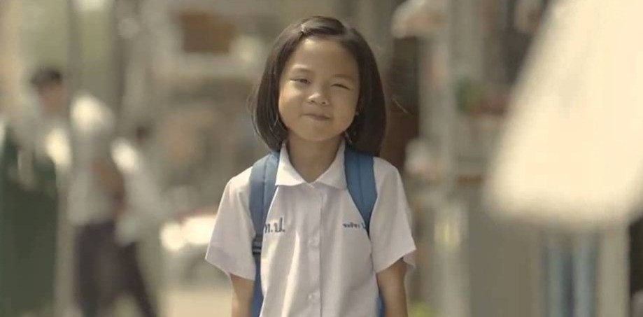 """Excelente campaña de la aseguradora """"Thai life Insurrance"""""""