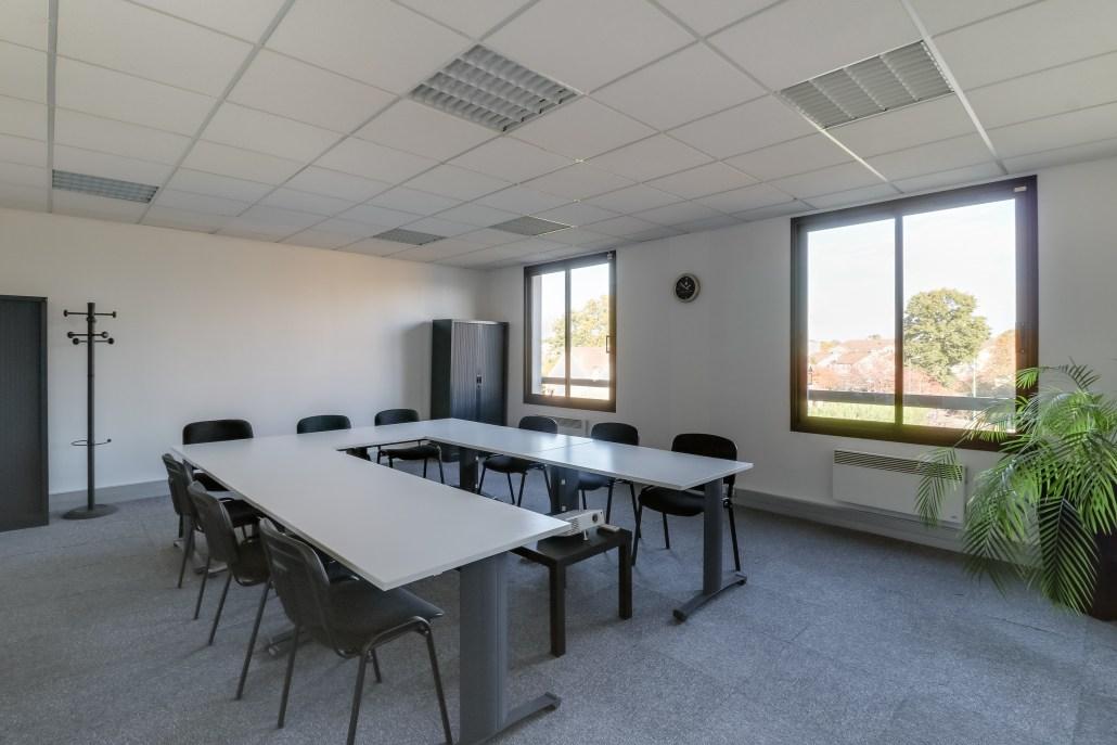 bureau réunion