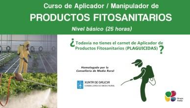 FITOSANITARIOS PONTEVEDRA